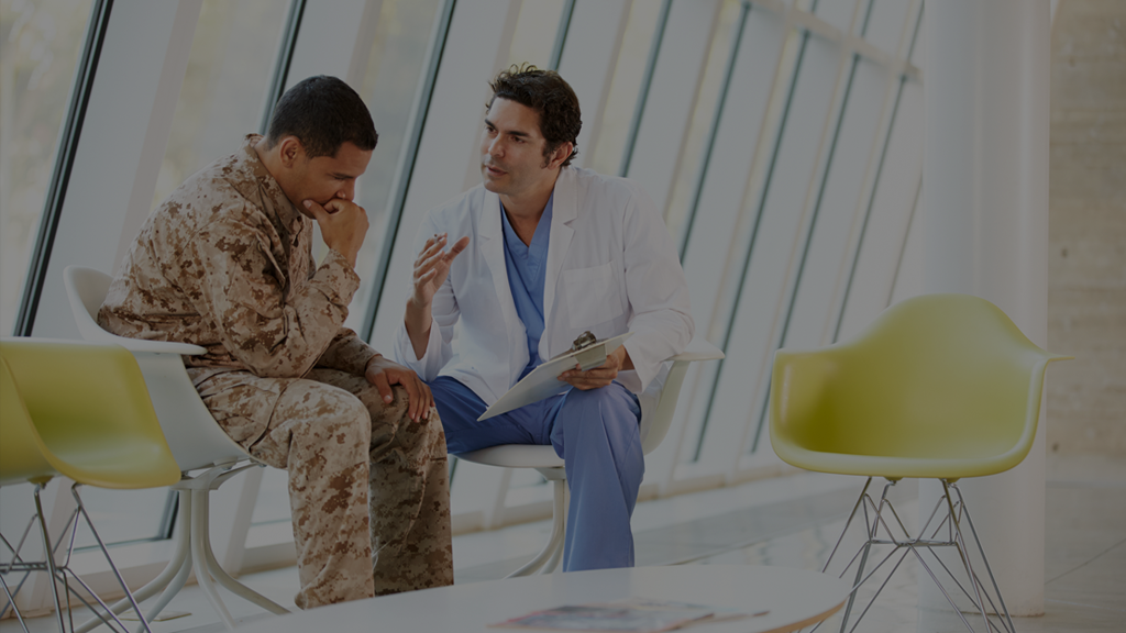 Good communication improves patient experience across the spectrum of Federal Healthcare